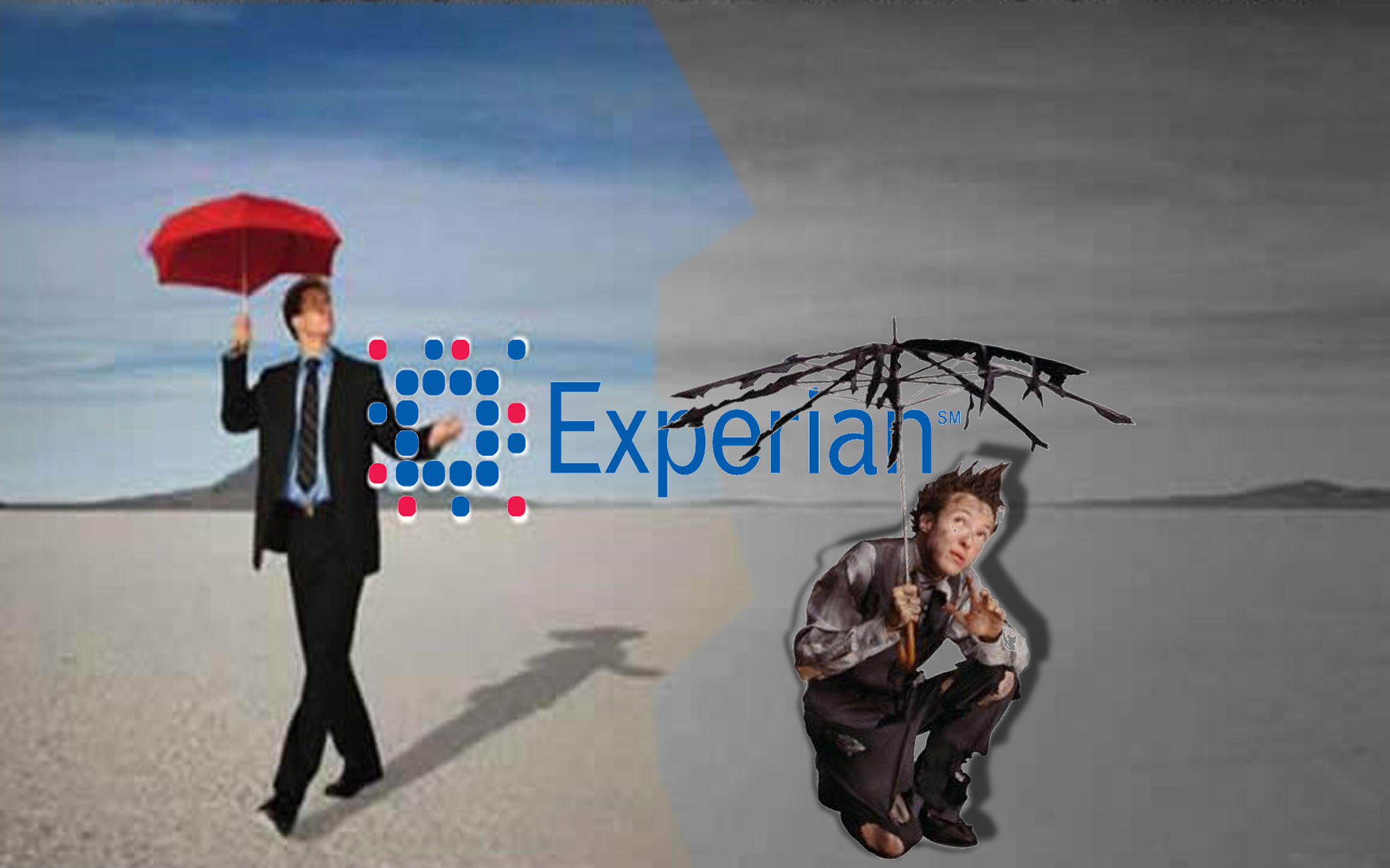Rental Car And Experian